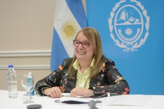 Alicia participó de reunión convocada por el Ministerio de las Mujeres, Géneros y Diversidad