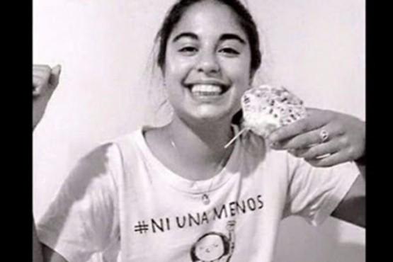Quedó en libertad el encubridor del femicidio de Micaela García