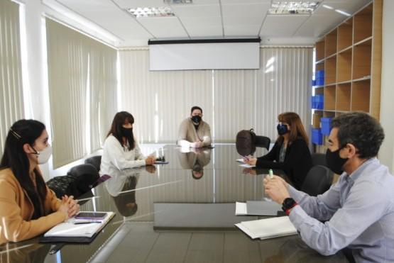 El Municipio y la UNPA UACO reactivarán la Agencia de Desarrollo