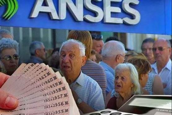 Jubilaciones: el gobierno oficializó el aumento del 7,5% desde septiembre
