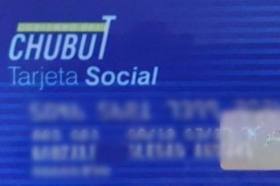 Desarrollo Social depositó los fondos de la Tarjeta Social Provincial del mes de agosto