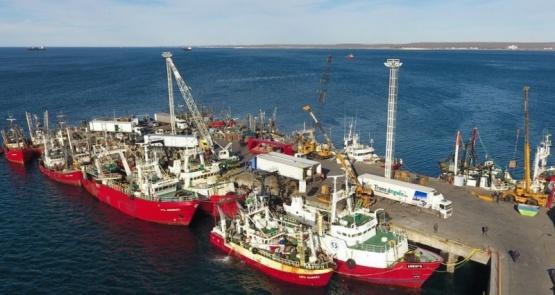 Puerto Madryn participó de una nueva reunión virtual con Puertos Patagónicos