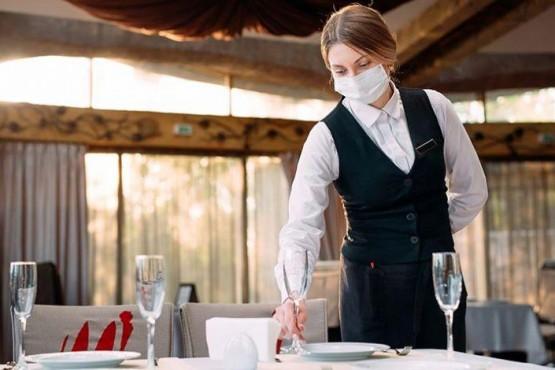 Los establecimientos gastronómicos reciben controles diarios que corroboran sus buenas prácticas