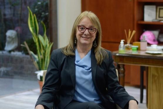 Alicia Kirchner participó del conversatorio inaugural de la Diplomatura en Articulación Territorial de Políticas Públicas