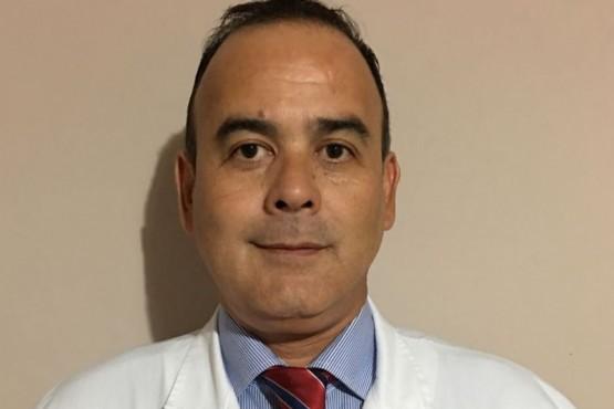 Director del Hospital.