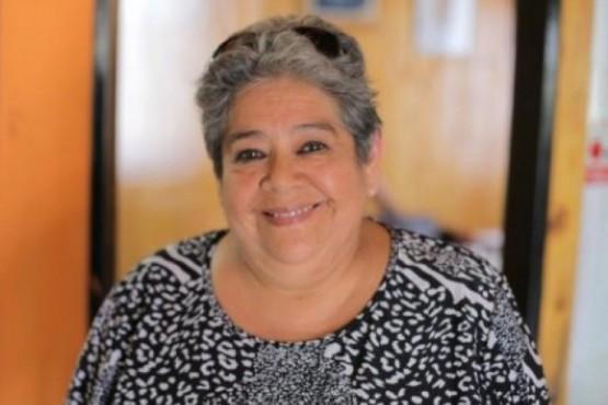 Rosa Chacón.