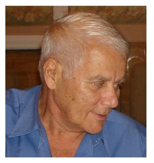 Osvaldo Neme (Juan González)