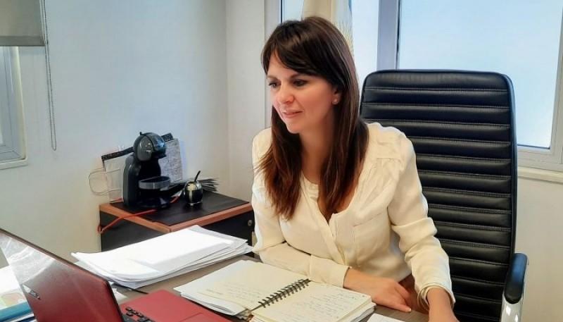 Producción y Puertos de Nación trabajan para dar mayor competitividad a los puertos santacruceños