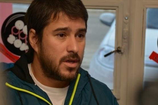 Concejal Roquel solicitó acompañamiento económico para el personal de salud