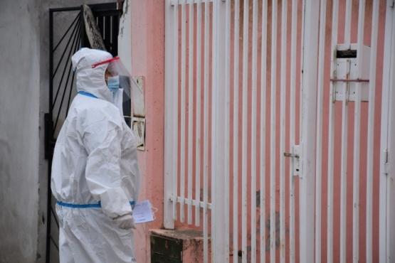 Santa Cruz superó los 1.000 casos activos de Coronavirus