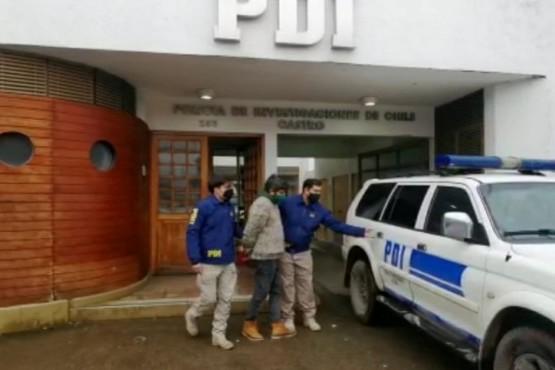 Puntarenense prófugo de Argentina fue capturado por la Interpol