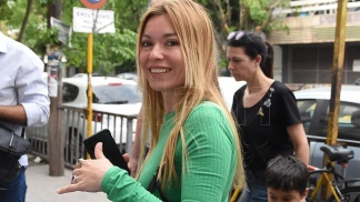 Deunciaron al periodista que amenazó a Cristina Kirchner