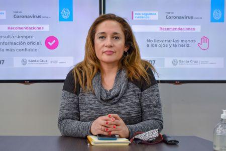 Ana Cabrera.