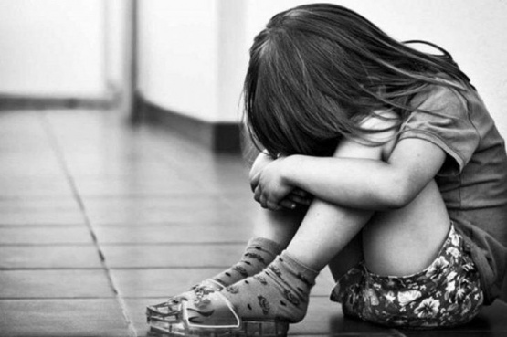 """""""No me curen, quiero morir"""": el desgarrador pedido de una nena de 7 años"""