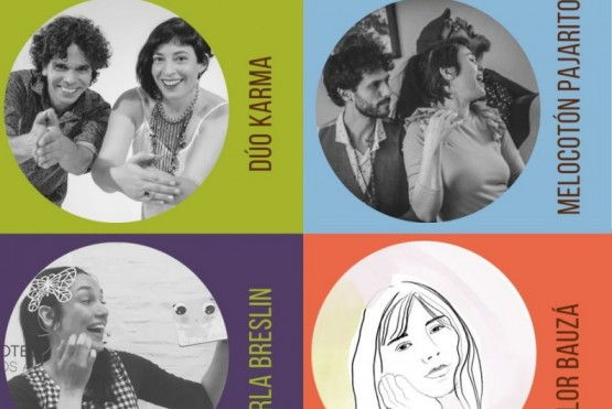 Festival de las Infancias: Un espacio donde la alegría, música, cuentos y poesía se harán presentes