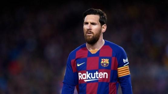 Hackearon la cuenta oficial del Cruzeiro y anunciaron la llegada de Messi