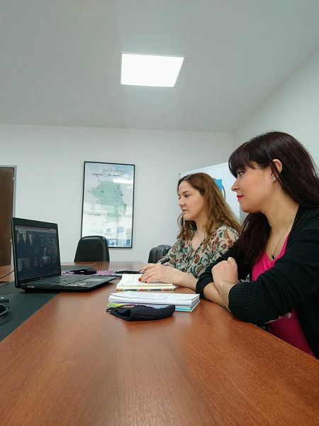 Santa Cruz evalúa realizar audiencias de conciliación virtuales