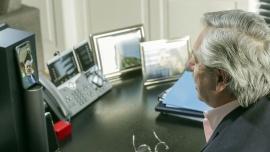Fernández y Piñera hablaron tras la eliminación del cobro del roaming