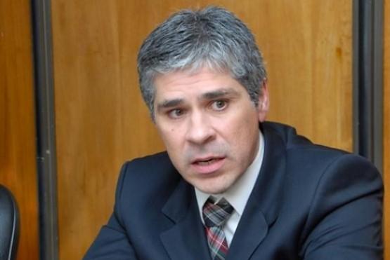 Pablo González, diputado Nacional (FDT)