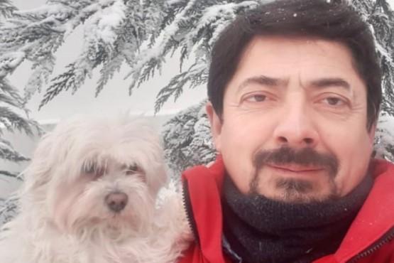Alejandro Cheuqueman: De trabajar de chico a Protección Animal en la ciudad