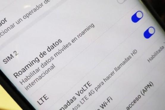 Ya no se cobrará roaming entre Argentina y Chile por el uso de telefonía móvil