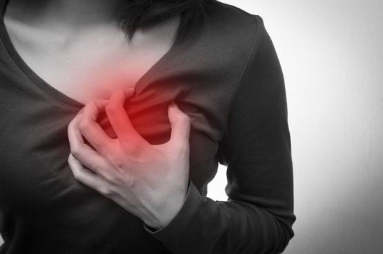 """Expertos revelaron que las mujeres pre menopáusicas tienen """"menos probabilidad de morir de un ataque cardíaco"""""""