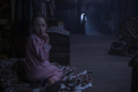 """Netflix reveló la fecha de estreno de """"La maldición de Bly Manor"""""""