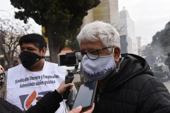 Empleados del SOyEAP pedirán juicio político al Gobernador