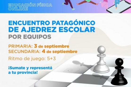 Santa Cruz participará de Torneo regional con equipos de Primaria y Secundaria