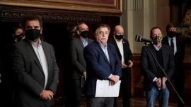 Diputados: no hubo acuerdo y Juntos por el Cambio impugnará la sesión