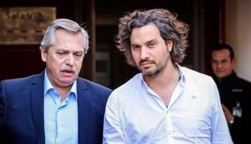 """Santiago Cafiero: """"Es un éxito rotundo la reestructuración de la deuda"""""""
