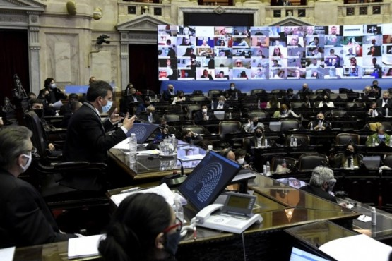 Diputados aprobó los proyectos sobre Turismo y Pesca pero JxC rechaza la validez de la sesión