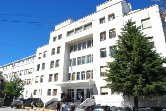 Hospital Regional de Comodoro realizó una exitosa ablación multiorgánica