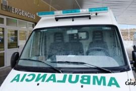 El SAMIC Calafate comenzó a recibir pacientes derivados de Río Gallegos