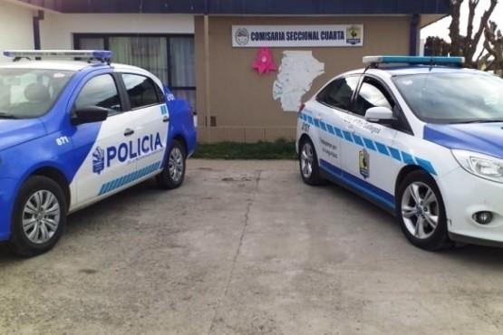 Buscan a damnificados de robos en Río Gallegos para que recuperen sus pertenencias