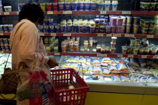 Los supermercados advirtieron desabastecimiento por aumento de precios de proveedores