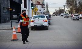 Policía y Municipio trabajan para evitar aglomeraciones de gente