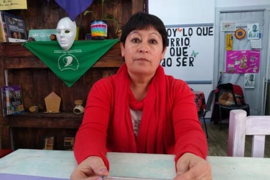 Gabriela Avilés: