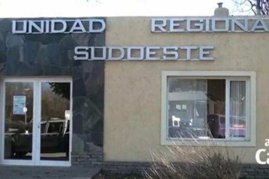 Detectaron dos casos positivos de COVID en la Policía de El Calafate