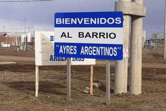 Ayres Argentinos, la