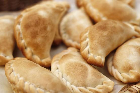 Cómo hacer empanadas mendocinas