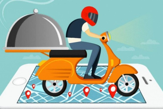 La Asociación de Hoteleros y Gastronómicos reclama la extensión del horario de delivery