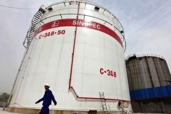 """Acuerdo SINOPEC-Sindicatos Petroleros: """"Estamos volviendo a la normalidad"""""""