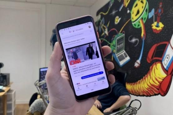 Google se niega a pagar por las noticias que difunden de los medios franceses