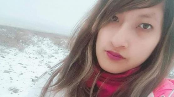 Desesperada búsqueda en Jujuy de una joven