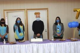 El Municipio celebró el 7° Aniversario de los CIC Rotary 23 y 17 de Octubre