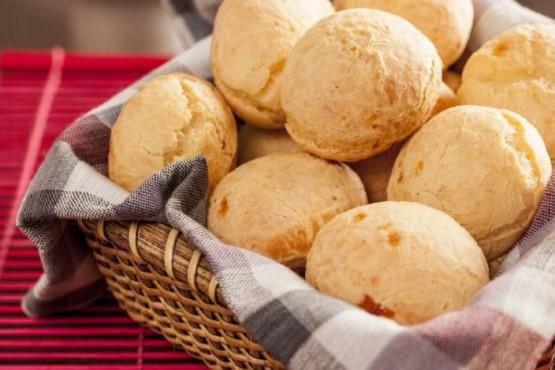 Chipá relleno: una receta para innovar en la cocina