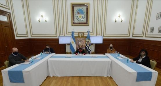 Gobierno presentó el Observatorio Provincial de Violencias por razones de Género