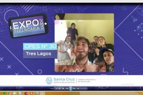 "Llega la ""2ª Expo Secundaria - Edición Virtual 2020"""