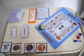 Distribuyen kit de protección para personal sanitario y fomentan actividades de prevención
